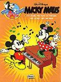 Cover: 70 Jahre Micky Maus