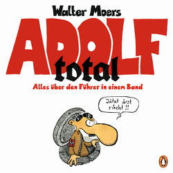 Adolf-Sammelband bei Penguin Books