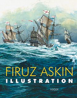 FIRUZ ASKIN - ILLUSTRATION