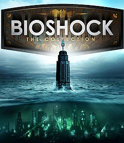 BioShock - The Collection - für PlayStation 4