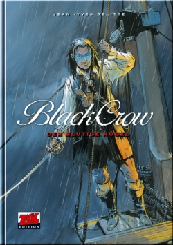 Black Crow: Der blutige H�gel