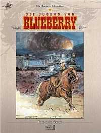 Die Blueberry-Chroniken 13:  Terror an der Grenze