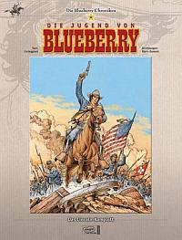 Die Blueberry-Chroniken 15: Das Lincoln-Komplott