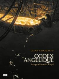 Codex Ang�lique: Kompendium der Engel