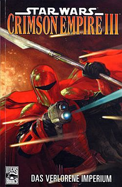 Star Wars: Crimson Empire 3
