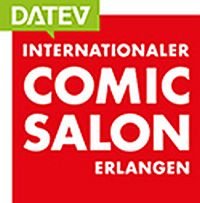 Internationaler Comicsalon Erlangen 2018