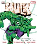 Hulk: The Incredible Guide