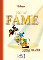 Disney Hall of Fame 8: William van Horn