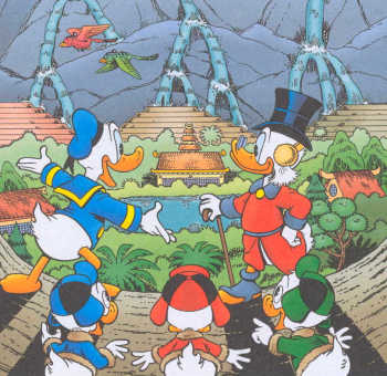 Disney: Hall of Fame 9: Don Rosa