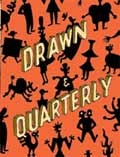 Drawn & Quarterly  (Volume 4)