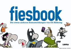 Interview mit Oli Hilbring (Fiesbook)