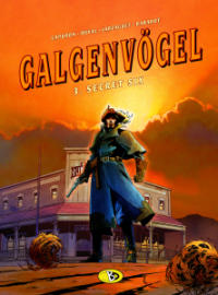 Die Galgenvögel 3: Secret Six