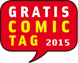 Gratis Comic Tag am 09. Mai