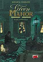 Green Manor 1: M�rder und Gentlemen