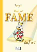 Disneys Hall of Fame 6: Don Rosa
