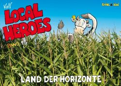 Local Heroes Band 15 Land der Horizonte