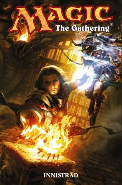 MAGIC: THE GATHERING 1 - Graphic Novel