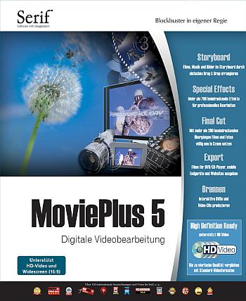 Movie Plus 5