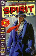 Cover: Spirit, the new Adventures