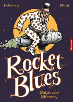 Rocket Blues Interview
