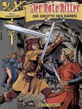 Der Rote Ritter – Silber Edition