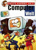 Cover RutheReport 1: Computerwelt