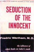 Cover: Seduction of the Innocent
