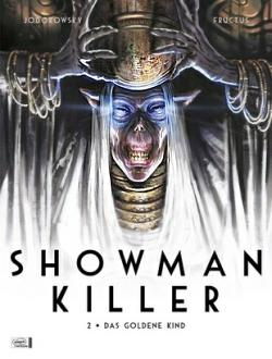 Showman Killer 2: Das goldene Kind