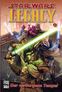 STAR WARS Sonderband 48: LEGACY V