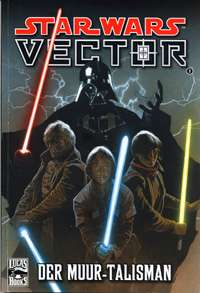 STAR WARS Sonderband 46: VECTOR I