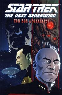 STAR TREK- The Next Generation- Tor zur Apokalypse