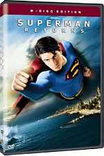 Supermans DVD