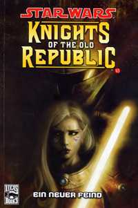 STAR WARS Sonderband 51: Knights of the old Republic VI