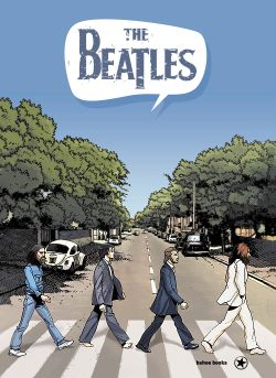 The Beatles – Der Comic!