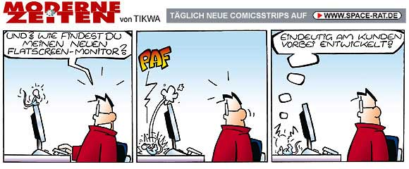 Tikwa Cartoon