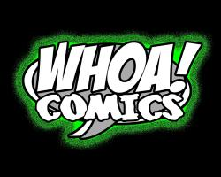 Interview Whoa Comics