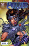 Cover der neuen Witchblade No.1