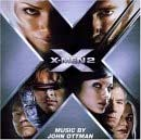 X-Men 2 Soundtrack
